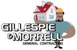 Gillespie & Morrell General Contracting Logo