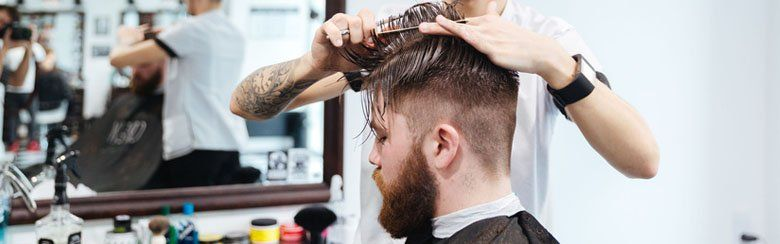 Mens Hair Services Straight Razor Shave Sioux Falls SD