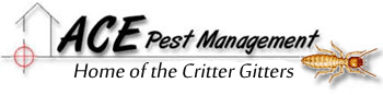 Ace Pest Management Inc. - Logo
