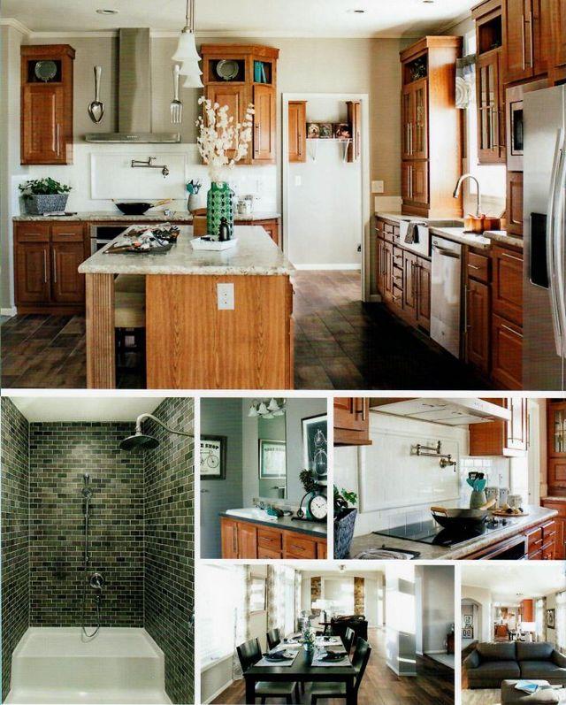 Modular Mobile Homes | Kitchen Upgrade | Colorado Springs CO