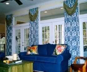 Wallpaper and Interior Services