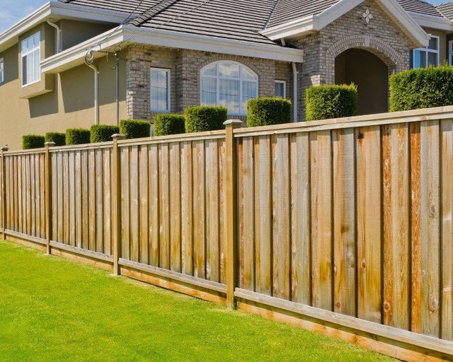 Collier Fence And Wire Inc Fencing Naples Fl