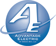 Advantage Electric of Green Bay LLC-Logo
