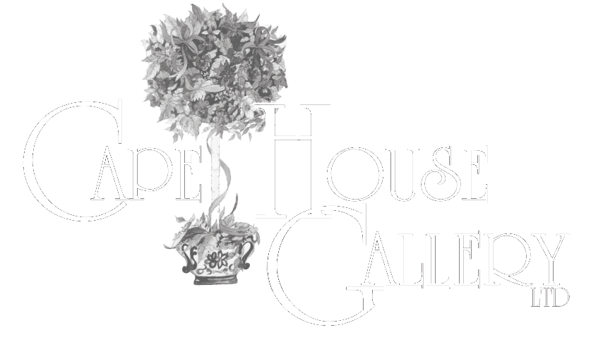 Cape House Gallery - Logo