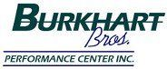 Burkhart Brothers Performance Center Inc - Logo