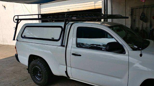 Truck Shells | Camper Shell Sales | North Hills, CA