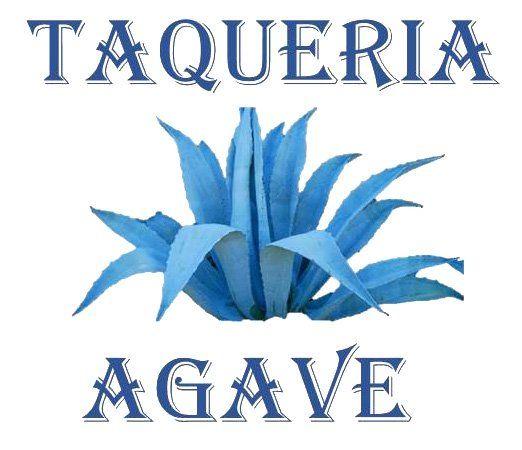 Taqueria Agave-Logo