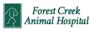 Forest Creek Animal Hospital Logo