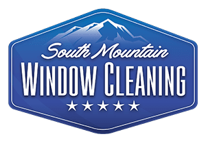 South Mountain Window Cleaning - Logo