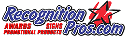 Recognition Pros - Logo