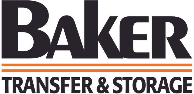 Baker Transfer & Storage - logo