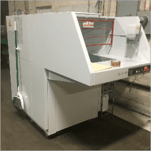 Document Shredding machine