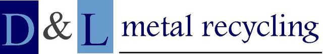 D & L Metal Recycling LLC - Logo