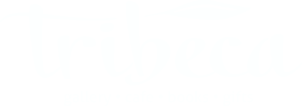 Tribeca GalleryCafé & Books - Logo