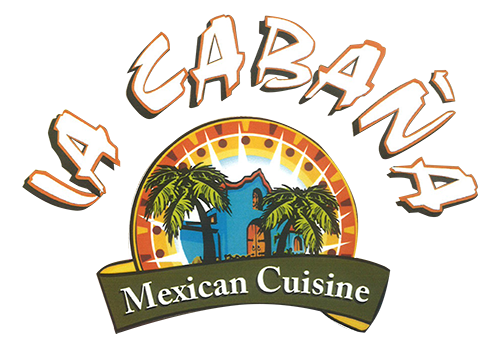 La Cabaña Mexican Cuisine - Logo