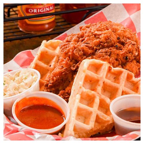 Banjos Barbecue Restaurant And Food Truck Nashville Tn