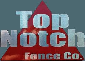 Top Notch Fence - Logo