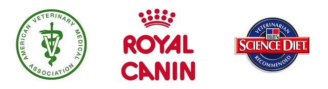 AVMA, Royal Canin, Science Diet