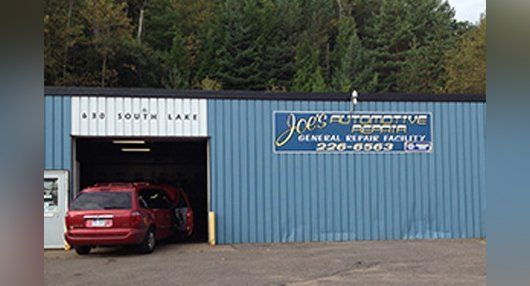 Joe'S Auto Repair >> Joe S Automotive Repair Auto Service Marquette Mi