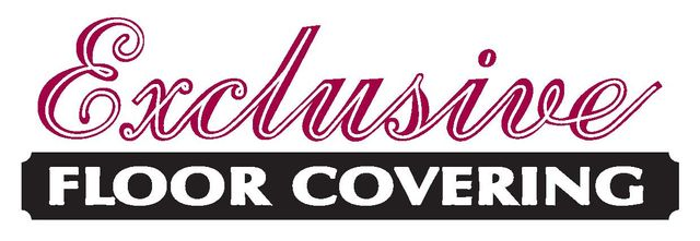 Exclusive Floor Covering LLC-Logo