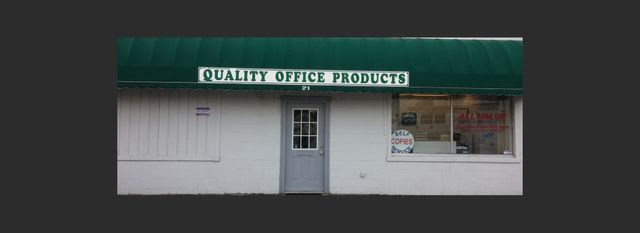 Office Supply Sales And Services