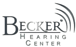 Becker Hearing Center | Logo