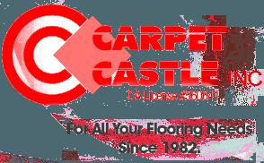 Carpet Castle Inc Logo