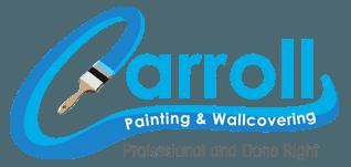 Carroll Painting & Wallcovering - logo
