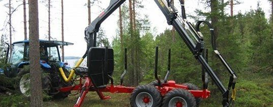 Logging Equipment | Hydraulic Equipment | Champlain, NY