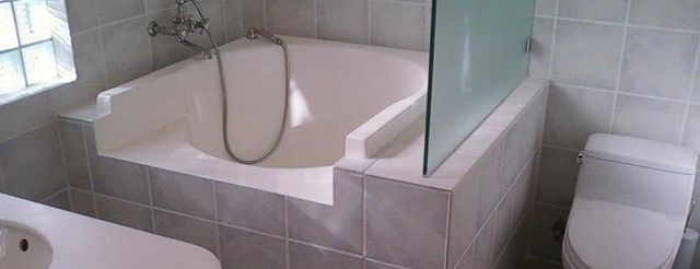 Handicap-Accessible Bath | Special Needs | Palm Springs, CA