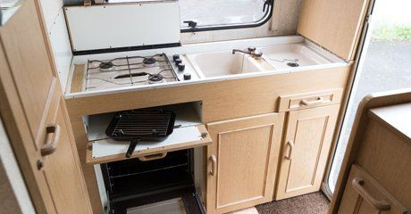 RV Plumbing and Electrical Repairs | Wiring | Schenectady NY