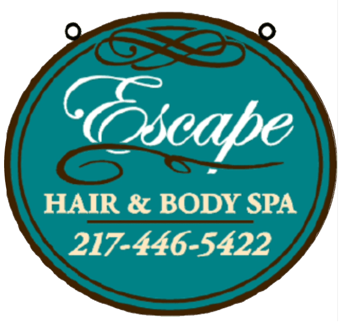 Escape Hair & Body Spa - logo