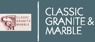 Classic Granite & Marble-Logo
