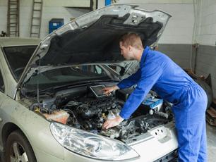 Full-Service Auto Repairs