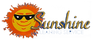 Sunshine Cleaning Service - Logo