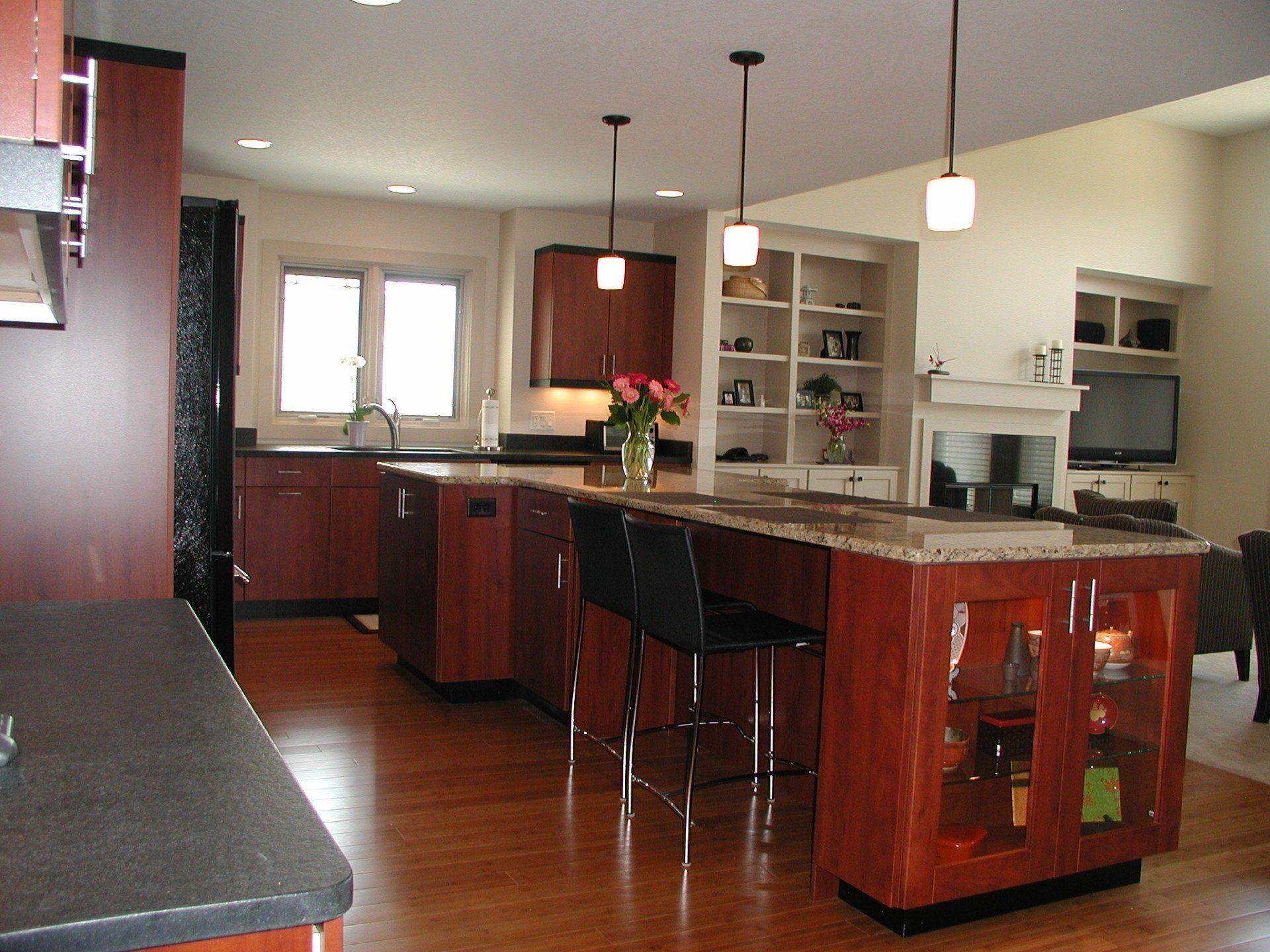 kitchen cabinets   door styles   toledo, oh