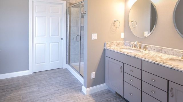 ... Cabinet Creations By Lillibridge, You Can Keep Your Bathroom Storage  Worries At Bay! Choose Cabinet Accessories To Help With Your Day To Day  Routines, ...