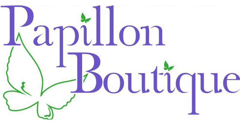 Papillon Boutique - logo