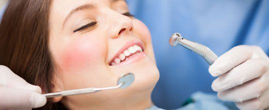 Personalized Dental Service