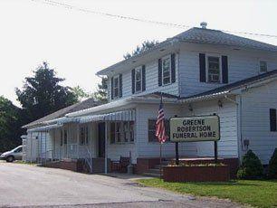 Greene-Robertson Funeral Home