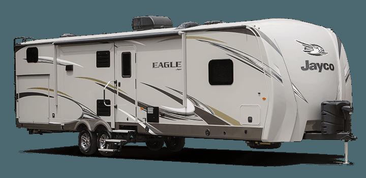 2017 Eagle HT 306RKDS