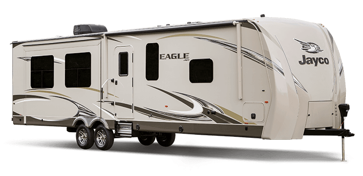 2017 Eagle 338RETS