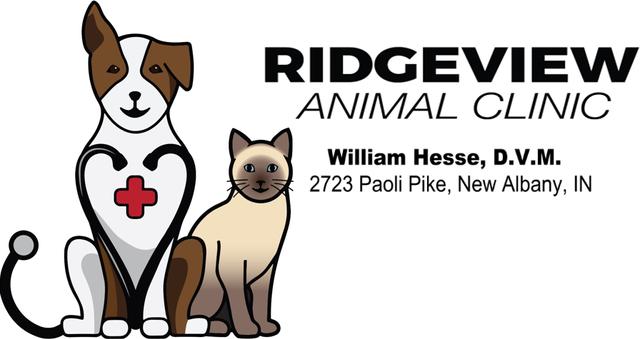 Ridgeview Animal Clinic | Veterinarians | New Albany, IN