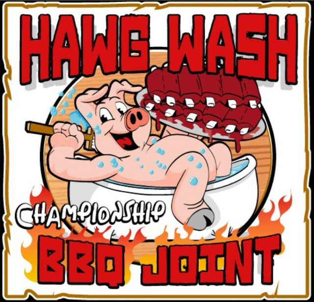 Hawg Wash BBQ Joint, Inc logo