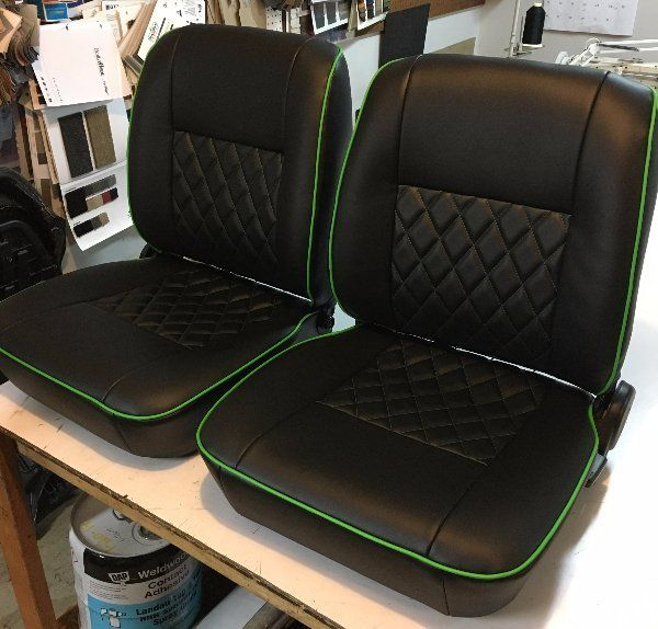 Boat Upholstery | Seat Replacement | Marysville, WA
