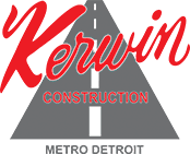 Kerwin Construction | Logo