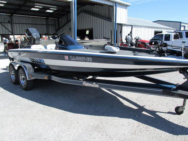 2005 Deckliner by VIP boat