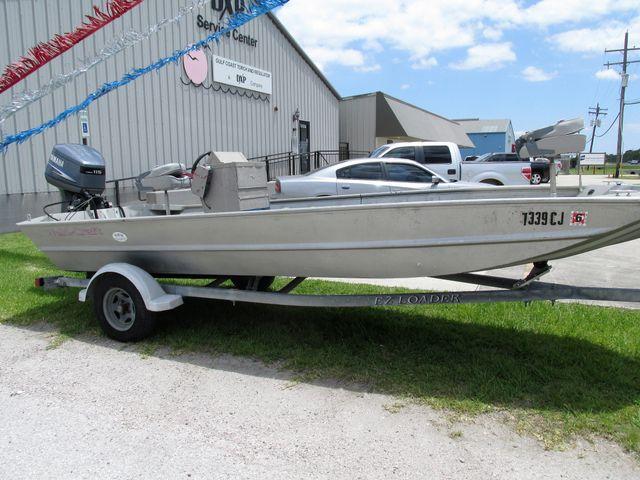 2015 Tracker Pro Team 175 TXW boat