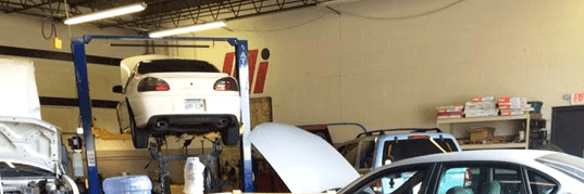Replacement and repair services