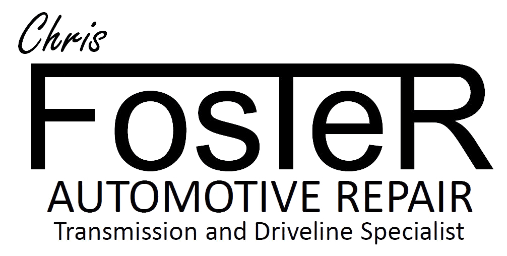 Chris Foster Automotive Repair - Logo